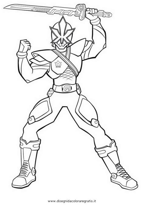 ideas  power rangers coloring pages