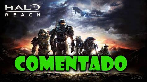 La Saga De Halo  Multijugador Halo Reach Youtube