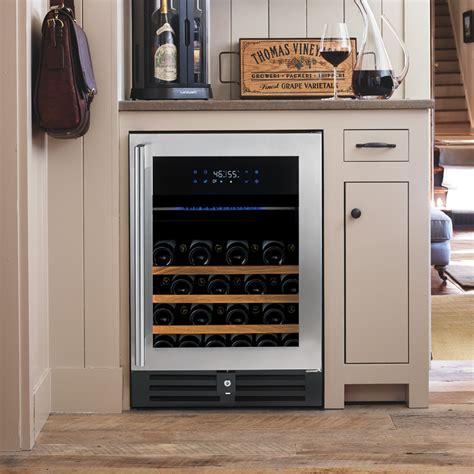 undercounter beverage center wine coolers wine refrigerators wine cellars wine