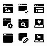Applications Icon Application Icons Packs Vector Font