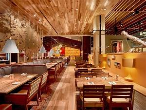 Founding Farmers Tysons Grizform Design Architects