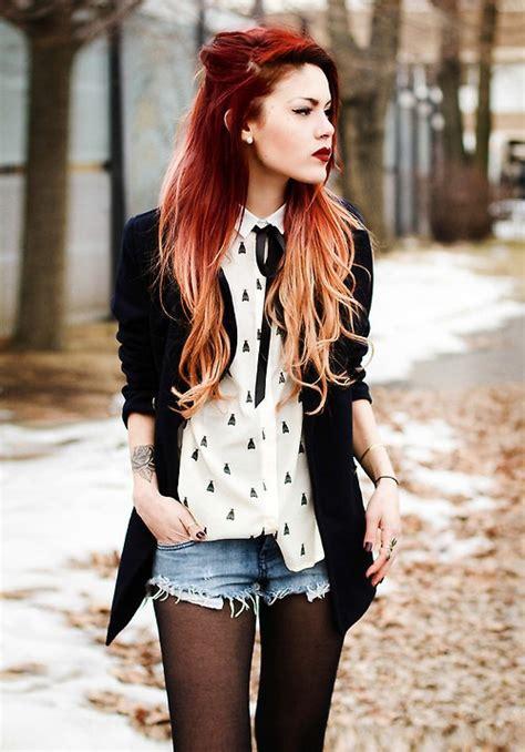 Outfit | via Tumblr - image #2252554 by saaabrina on Favim.com
