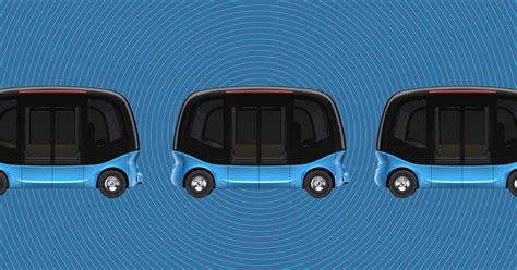 the digest baidu s autonomous buses will start transporting passengers in japan next year