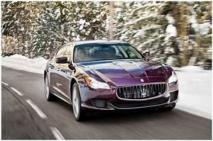 Maserati Quattroporte Prix Ttc : marque voiture de luxe ~ Medecine-chirurgie-esthetiques.com Avis de Voitures
