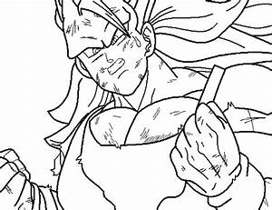 How To Draw Dragon Ball Pencil Drawing Collection