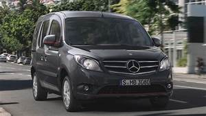 Mercedes Citan Tourer : mercedes citan tourer gets new engines style pack in europe ~ Medecine-chirurgie-esthetiques.com Avis de Voitures