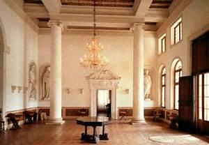 Palladio's Italian Villas-Analysis