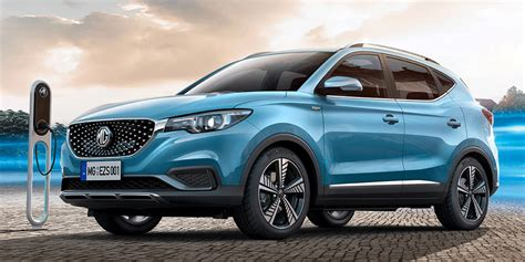 Check specs, prices, performance and compare with similar cars. Eerste details over de elektrische MG ZS | Elektrisch ...