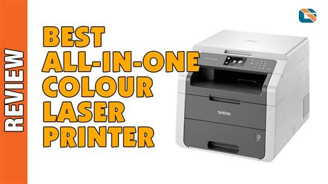 laser color printer reviews dcp 9015cdw best all in one compact colour laser