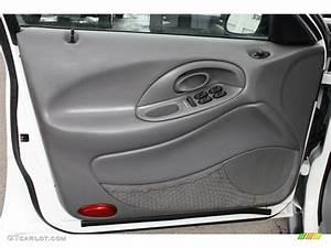 1998 Ford Taurus Se Medium Prairie Tan Door Panel Photo