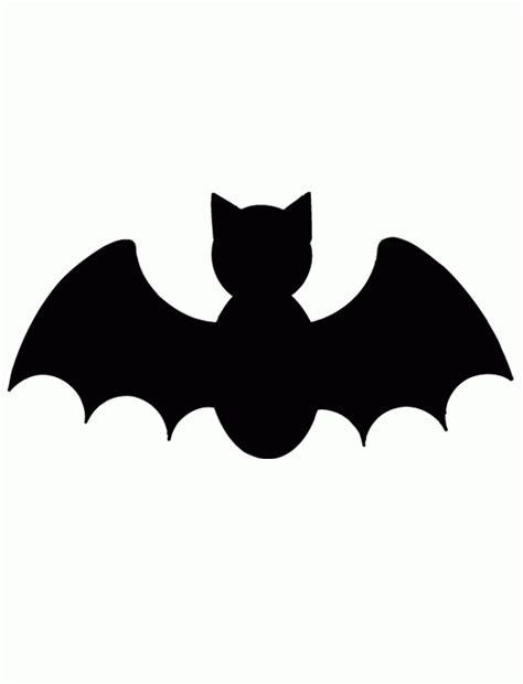 bat  printable coloring pages