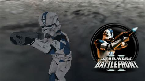 Star Wars Battlefront II Mods (PC) HD: D-Day: Operation ...