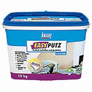 Knauf Easyputz Farben : knauf easyputz extra fein wei 10 kg korngr e 0 5 mm 5883 null hade null had ~ Eleganceandgraceweddings.com Haus und Dekorationen