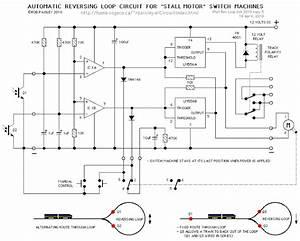 Schematic  U0026 Wiring Diagram  Loop Control Automatic