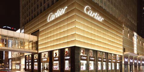 cartier landmark