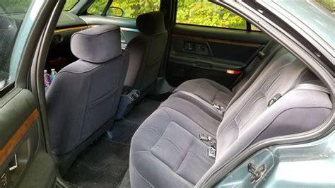 oldsmobile    owner sedan   miles