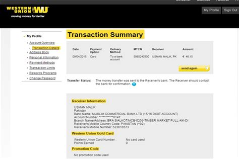 phone number for western union western union money transfer customer care delhi