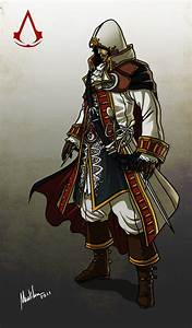 Assassins Creed III by Blues-Design on DeviantArt