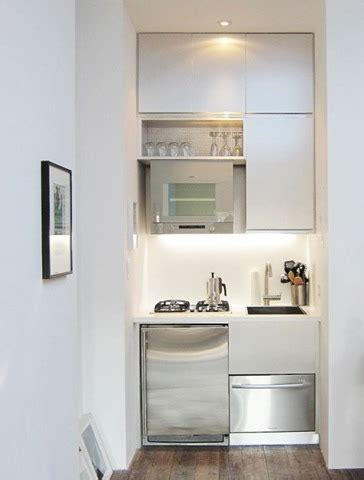 Tips And Ideas For Creating A Small Kitchen Design