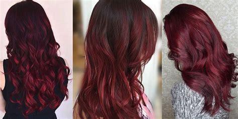 burgundy hair color    matrix