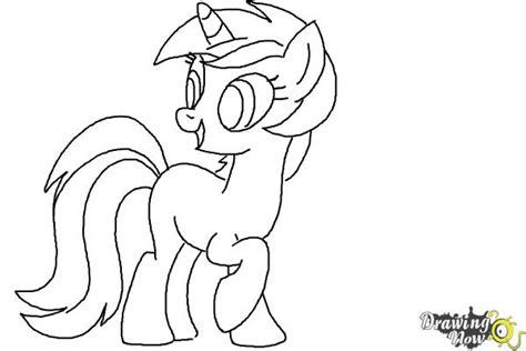 draw lyra heartstrings    pony friendship  magic drawingnow