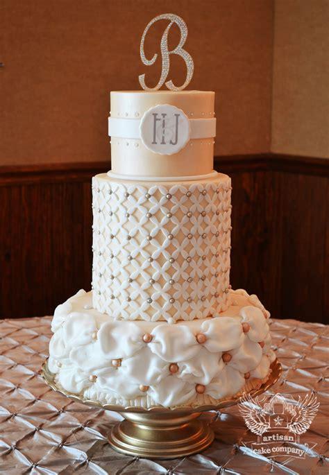 wedding cakes artisan cake company