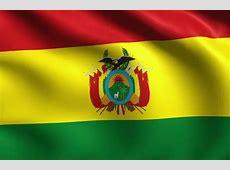 National Flag of Bolivia Bolivia National Flag History