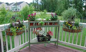 Diy Backyard Inspiration Www Outlawglam Hassle Free Deck Decorating Ideas For Home Curb Appeal