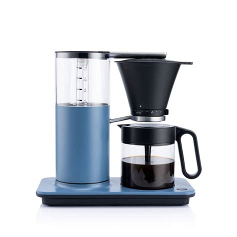 You are free to download any wilfa coffee maker manual in pdf format. Wilfa Classic Filter Coffee-Maker
