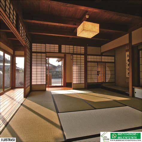 koleksi  desain rumah minimalis ala jepang terupdate