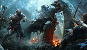 God Of War What We Know So Far