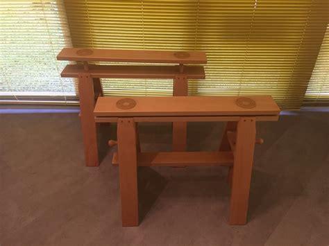 cavalletti in ferro per tavoli zanotta cavalletti per tavolo modello leonardo scontati
