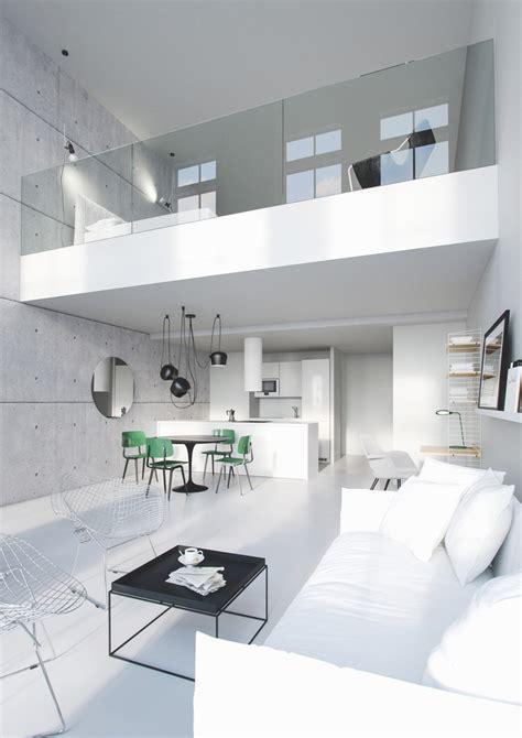 caissons de bureau 35 lofts industriels créés avec un logiciel de rendu 3d