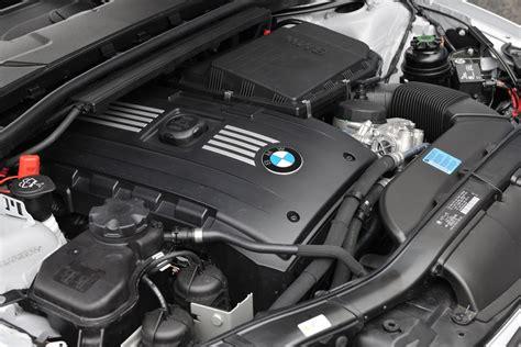 bmw twinpower turbo new bmw turbo engine