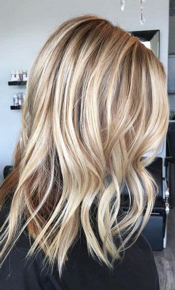 25+ Best Ideas About Blonde Highlights On Pinterest