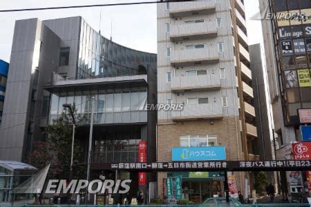 Bank Of Tokyo Mitsubishi Jersey City by Bank Of Tokyo Mitsubishi Ufj Ogikubo Branch Tokyo