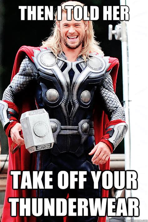 Thor Meme - thor memes image memes at relatably com