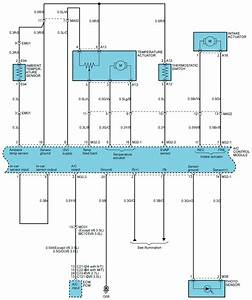 Wiring Diagram Pdf  2003 Hyundai Santa Fe Air Conditioning