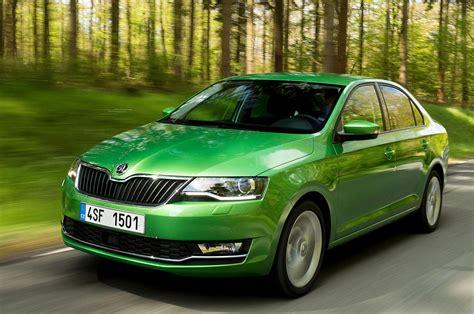 Skoda Rapid Review 2020 | What Car?