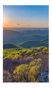 Download wallpaper 1920x1080 mountains, sunset, dusk ...