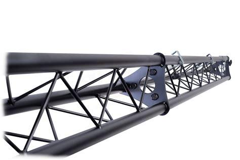 crank up triangle truss light stand system dj lighting