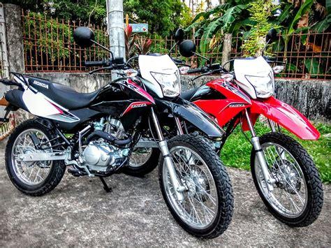 honda motorcycles rent a motorcycle in bohol mikes bohol motorcycle rentals