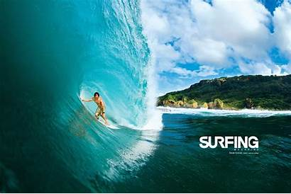 Surfing Magazine Backgrounds Surf Wallpapers Amazing Surfer