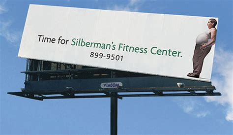 Clever Billboards creative examples  billboard advertising designbump 605 x 350 · jpeg