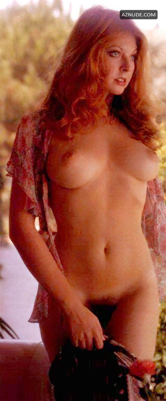 CASSANDRA PETERSON Nude AZNude