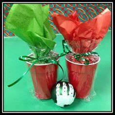 Preschool Christmas Crafts on Pinterest