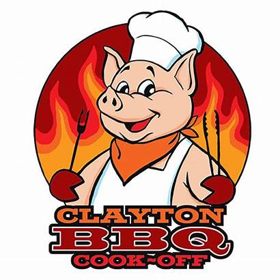 Bbq Cook Clayton