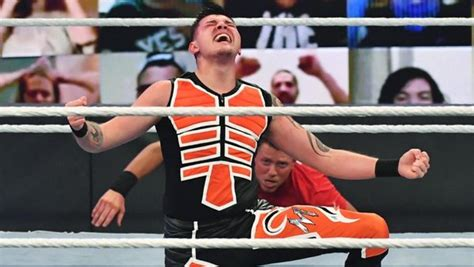 5 Ups & 7 Downs From WWE Survivor Series 2020 – Page 4