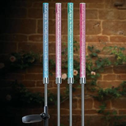 solar colour change sticks
