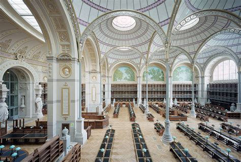 renovation   national library  france  jean